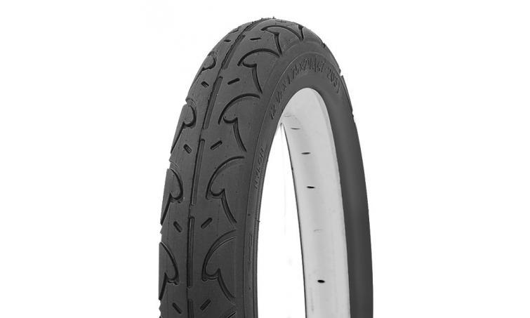 Покрышка для колясок 12 1/2x1.75x2 1/4 (47-203) Horst