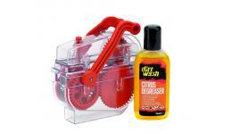 Машинка для чистки цепи  WELDTITE 7-06017