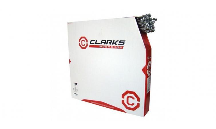 Тросик тормозной 100 шт. CLARK'S 3-170