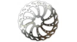 Тормозной диск (ротор)  WAVY 185мм  CLARKS 3-224
