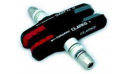 Тормозные колодки цветные  CPS301 CLARKS 3-110 всепогодные 3-110