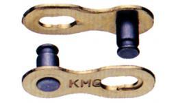 Замок цепи  KMC (для 8скор.) 5-300039