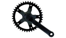 Звезда передняя для детских велосипедов 5-350152