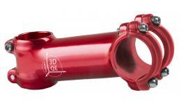 Вынос 3D красный M-WAVE внешний 5-404290