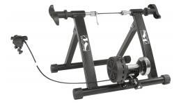 Велотренажер 5-659687  YOKE`N`ROLL 10  M-WAVE