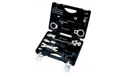 Набор 6-14721 инструментов YC-721 профессиональный 20 поз. в кейсе BIKEHAND