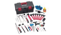 Набор 6-14748 инструментов YC-748 универсальный 33 поз. профи в кейсе/ящике BIKEHAND