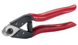 Ножницы 6-14768 для тросика и рубашек YC-768 профи антискольз. покрытие ручек BIKEHAND
