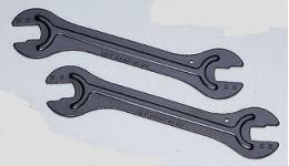 Ключи для конусов 6-152 13х15+14х16мм  BIKEHAND