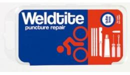 Аптечка 7-01014 CYCLE TUBELESS TYRE WELDTITE