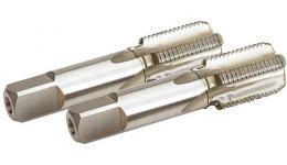 Метчики 7-07854 ремонт. для правки резьбы в шатунах правый+левый профи CYCLO (Англия)