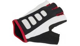 Перчатки 8-7130733 Men ARP 14A черно-бело-красные р-р XL гель/лайкра/синт. кожа с петельками AUTHOR