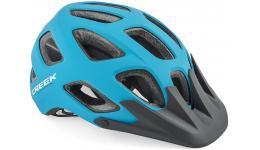 Шлем 8-9001492 спорт. CREEK HST 162 17отв. ABS HARD SHELL/EPS мат.-сине-черный 54-57см (10) AUTHOR
