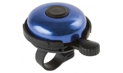 Звонок 5-420154 алюм./пластик D=53мм