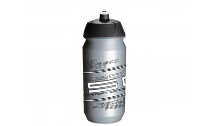 Фляга 8-14064005 100% биопластик. AB-Tcx-Shiva 0.6л серо-белая (50) TACX/AUTHOR (Голландия)