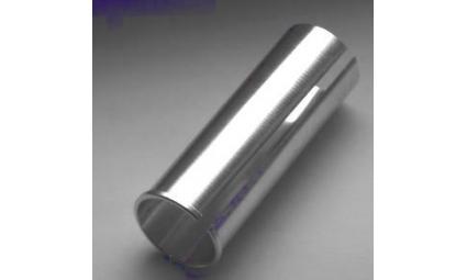 Адаптер 8-29911441 для подсед. штыря алюм. KL-001 27,2/30,4х50мм серебр. AUTHOR