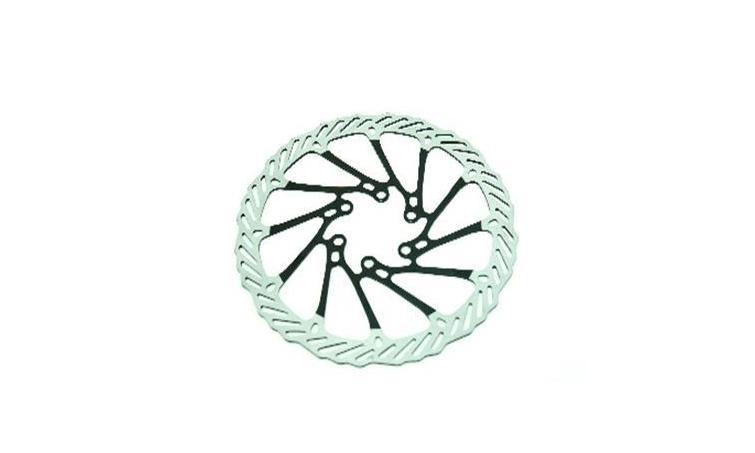 Тормозной диск (ротор)  CL-160  (160мм) CLARKS 3-430