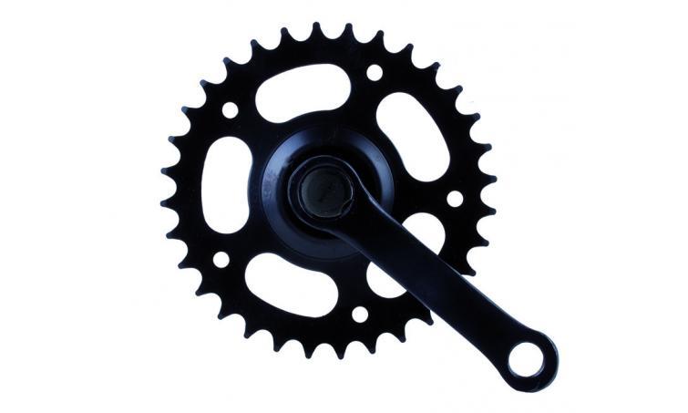 Звезда передняя для детских велосипедов 5-350220