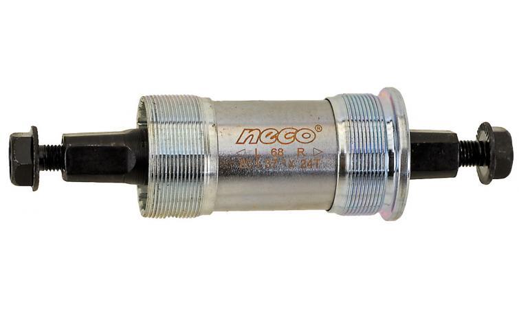 Каретка-картридж 122.5/28.5мм NECO 5-359274