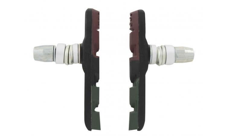 Тормозные колодки цветные  PROMAX 5-361631