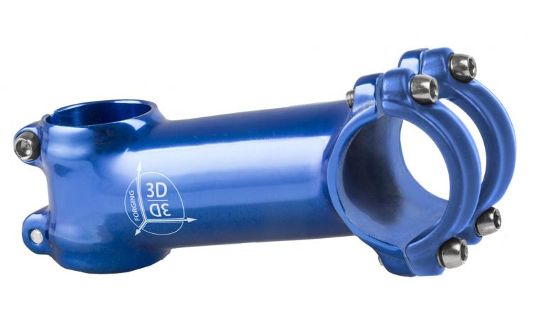 Вынос 3D синий M-WAVE внешний 5-404291