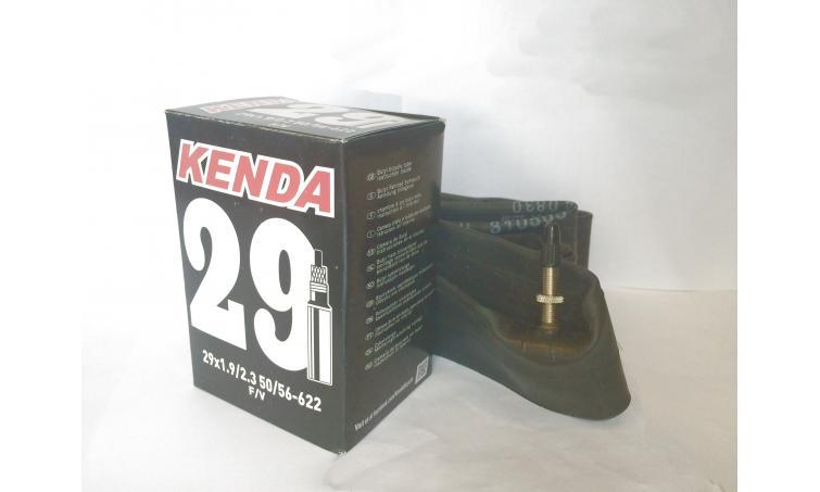 """Камера 29"""" спорт 5-511235 1.9-2.30 (50/56-622) (50) KENDA SALE"""