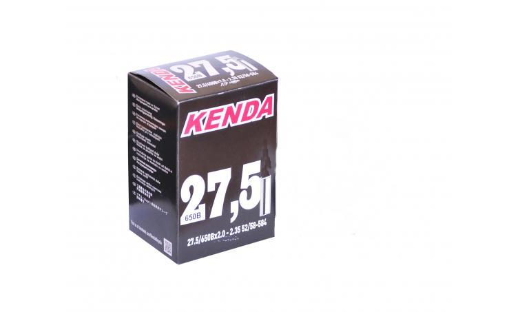 """Камера 27,5"""" авто 48мм 5-511467 2,00-2,35 (52/58-584) (50) KENDA"""