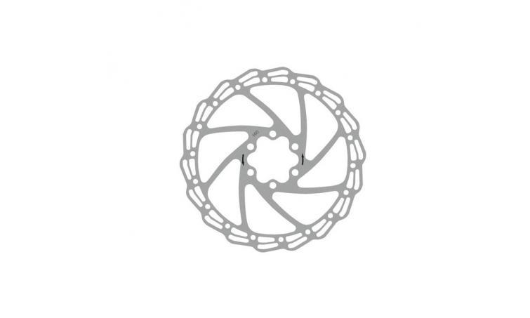 Тормозной диск 160мм HJ-DXR1606 ALHONGA 6-171606