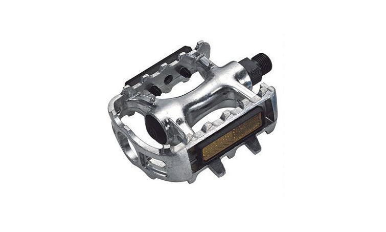Педали МТВ алюминиевые 6-630309