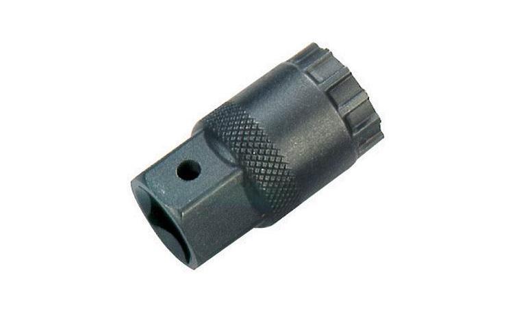 Съемник кассеты 6-648431 сталь (300) черный