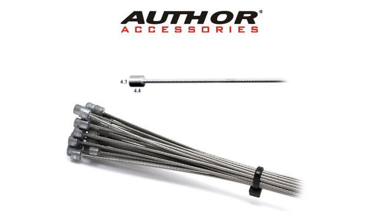 Тросик переключения  ABS-LR-INDEX  AUTHOR 8-24630101
