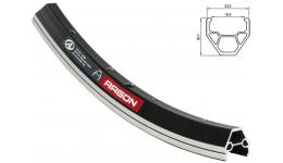 "Обод 26"" ARGON X7 AUTHOR 8-36091523"