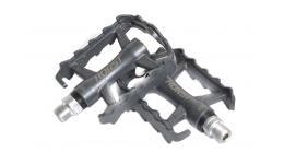 Педали MTB 00-170828 алюминиевые  H07 HORST