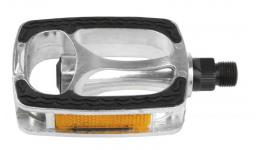 Педали MTB/CROSS/TREKKING 5-311002 алюминиевые