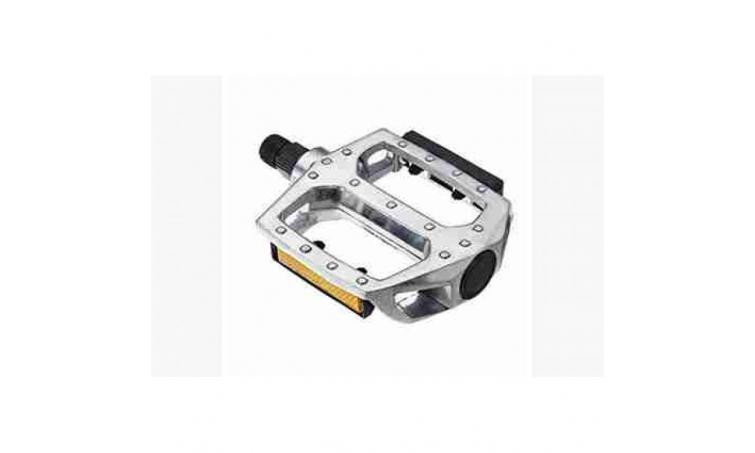 Педали BMX 00-170341 алюминиевые HORST