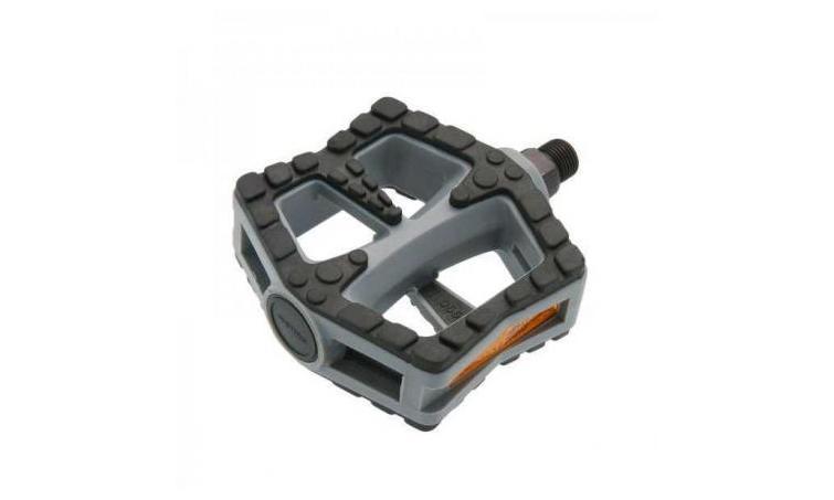 Педали BMX пластиковые  6-170990  WELLGO