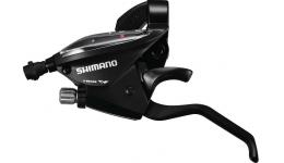 Переключатель SHIMANO EZ FIRE PLUS ALTUS ASTEF510RV7AL 7 скор.2-5031