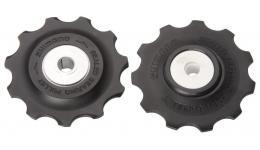 Ролики заднего переключателя  SHIMANO DEORE/SLX/105 Y5XH98120 2-5055