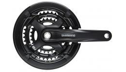 Система передняя SHIMANO TOURNEY EFCTY701E888CL1  2-5056