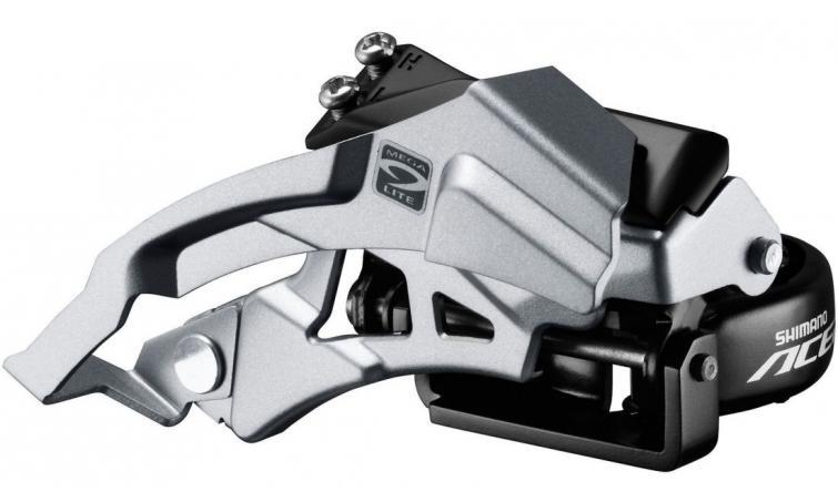 Переключатель передний SHIMANO ACERA EFDM3000TSX3 2-4061