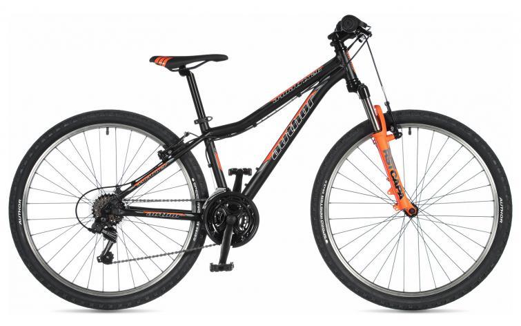 Подростковый велосипед Author A-Matrix 26 II D (2020)