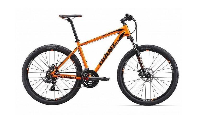 Горный велосипед Giant ATC 2