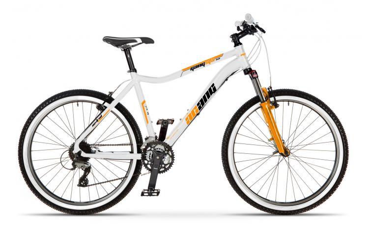 Горный велосипед A-Gang Gangsta 2.0