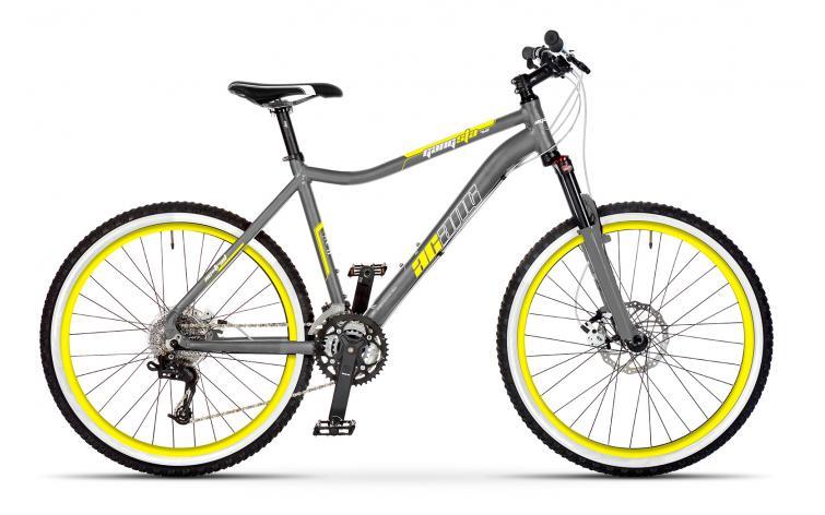 Горный велосипед A-Gang Gangsta 4.0