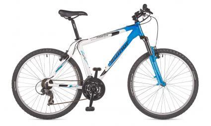 Горный велосипед Author Profile