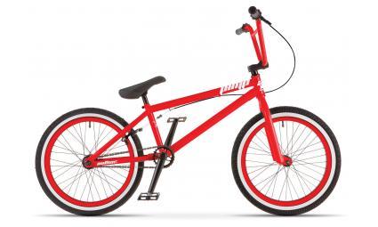 BMX велосипед Author Pimp 1.0