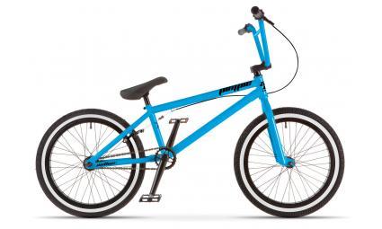 BMX велосипед Author Pimple