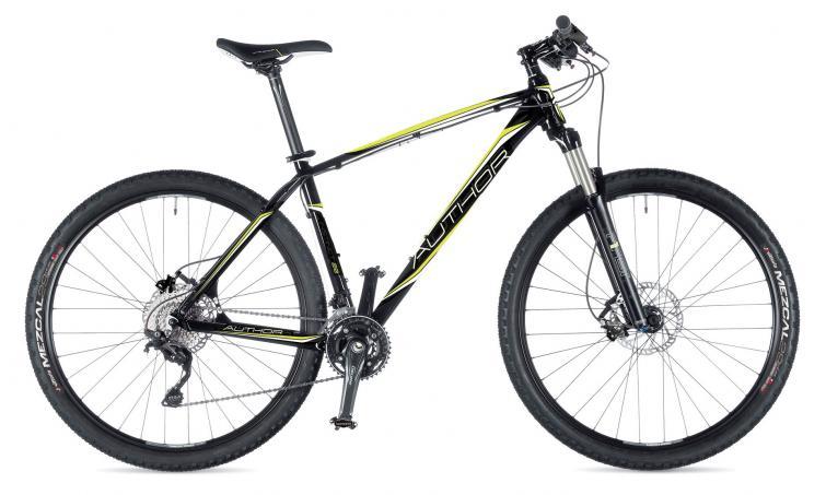Велосипед Бигфут Author Instinct 29
