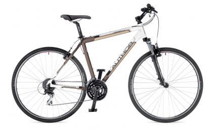 Гибридный велосипед Author Classic