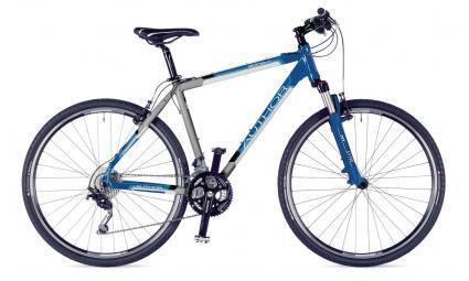 Гибридный велосипед Author Airline